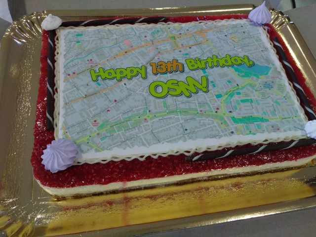 Happy Birthday, OSM!